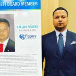 Freddie Figgers joins Enterprise Florida board of directors